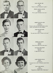 Page 16, 1957 Edition, Hopewell High School - Kaleidoscope Yearbook (Hopewell, VA) online yearbook collection