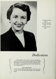 Page 6, 1957 Edition, Hopewell High School - Kaleidoscope Yearbook (Hopewell, VA) online yearbook collection