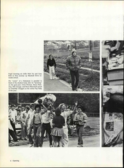 Page 12, 1977 Edition, George C Marshall High School - Columbian Yearbook (Falls Church, VA) online yearbook collection