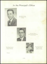 Page 15, 1953 Edition, Culpeper County High School - Colonnade Yearbook (Culpeper, VA) online yearbook collection