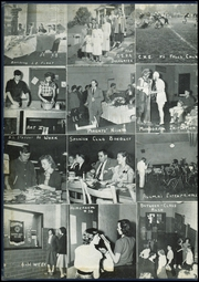 Page 2, 1953 Edition, Culpeper County High School - Colonnade Yearbook (Culpeper, VA) online yearbook collection