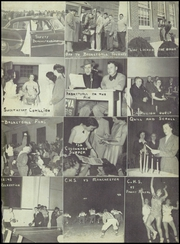 Page 3, 1953 Edition, Culpeper County High School - Colonnade Yearbook (Culpeper, VA) online yearbook collection