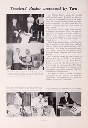 Page 16, 1961 Edition, Culpeper County High School - Colonnade Yearbook (Culpeper, VA) online yearbook collection