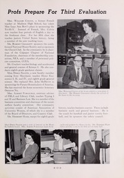 Page 17, 1961 Edition, Culpeper County High School - Colonnade Yearbook (Culpeper, VA) online yearbook collection