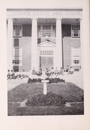 Page 6, 1961 Edition, Culpeper County High School - Colonnade Yearbook (Culpeper, VA) online yearbook collection