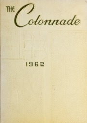 1962 Edition, Culpeper County High School - Colonnade Yearbook (Culpeper, VA)