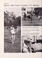 Page 10, 1968 Edition, Culpeper County High School - Colonnade Yearbook (Culpeper, VA) online yearbook collection