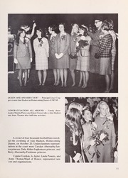 Page 15, 1968 Edition, Culpeper County High School - Colonnade Yearbook (Culpeper, VA) online yearbook collection