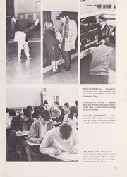 Page 9, 1968 Edition, Culpeper County High School - Colonnade Yearbook (Culpeper, VA) online yearbook collection