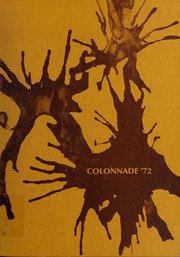 1972 Edition, Culpeper County High School - Colonnade Yearbook (Culpeper, VA)