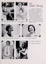 Page 115, 1974 Edition, Culpeper County High School - Colonnade Yearbook (Culpeper, VA) online yearbook collection