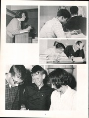 Page 10, 1966 Edition, Henrico High School - Saga Yearbook (Richmond, VA) online yearbook collection