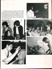 Page 11, 1966 Edition, Henrico High School - Saga Yearbook (Richmond, VA) online yearbook collection