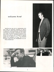 Page 12, 1966 Edition, Henrico High School - Saga Yearbook (Richmond, VA) online yearbook collection