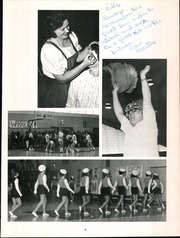Page 13, 1966 Edition, Henrico High School - Saga Yearbook (Richmond, VA) online yearbook collection