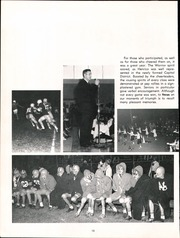 Page 14, 1966 Edition, Henrico High School - Saga Yearbook (Richmond, VA) online yearbook collection