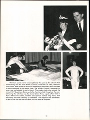 Page 16, 1966 Edition, Henrico High School - Saga Yearbook (Richmond, VA) online yearbook collection