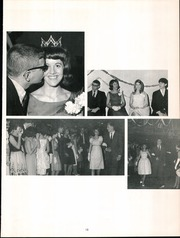 Page 17, 1966 Edition, Henrico High School - Saga Yearbook (Richmond, VA) online yearbook collection