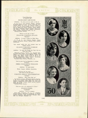 Page 23, 1930 Edition, Glass High School - Crest Yearbook (Lynchburg, VA) online yearbook collection