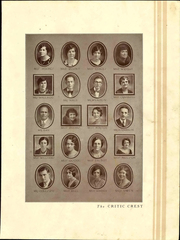 Page 13, 1931 Edition, Glass High School - Crest Yearbook (Lynchburg, VA) online yearbook collection