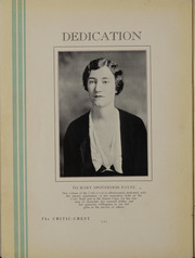 Page 8, 1932 Edition, Glass High School - Crest Yearbook (Lynchburg, VA) online yearbook collection