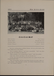 Page 77, 1935 Edition, Glass High School - Crest Yearbook (Lynchburg, VA) online yearbook collection