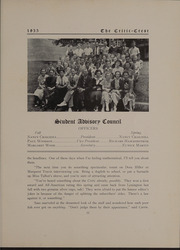 Page 81, 1935 Edition, Glass High School - Crest Yearbook (Lynchburg, VA) online yearbook collection