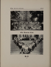 Page 86, 1935 Edition, Glass High School - Crest Yearbook (Lynchburg, VA) online yearbook collection