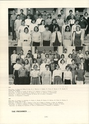 Page 72, 1958 Edition, Glass High School - Crest Yearbook (Lynchburg, VA) online yearbook collection