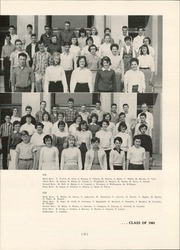 Page 73, 1958 Edition, Glass High School - Crest Yearbook (Lynchburg, VA) online yearbook collection