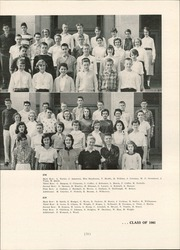 Page 77, 1958 Edition, Glass High School - Crest Yearbook (Lynchburg, VA) online yearbook collection