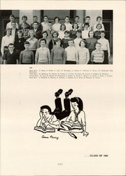 Page 79, 1958 Edition, Glass High School - Crest Yearbook (Lynchburg, VA) online yearbook collection