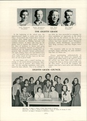 Page 80, 1958 Edition, Glass High School - Crest Yearbook (Lynchburg, VA) online yearbook collection