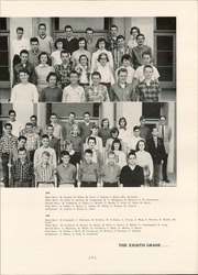 Page 81, 1958 Edition, Glass High School - Crest Yearbook (Lynchburg, VA) online yearbook collection