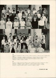 Page 83, 1958 Edition, Glass High School - Crest Yearbook (Lynchburg, VA) online yearbook collection
