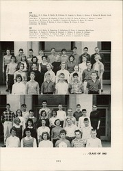 Page 85, 1958 Edition, Glass High School - Crest Yearbook (Lynchburg, VA) online yearbook collection
