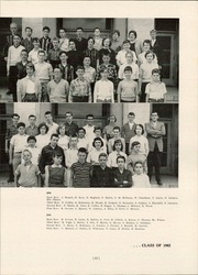 Page 87, 1958 Edition, Glass High School - Crest Yearbook (Lynchburg, VA) online yearbook collection