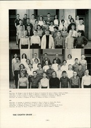 Page 88, 1958 Edition, Glass High School - Crest Yearbook (Lynchburg, VA) online yearbook collection