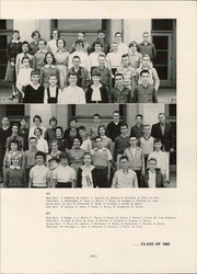 Page 89, 1958 Edition, Glass High School - Crest Yearbook (Lynchburg, VA) online yearbook collection