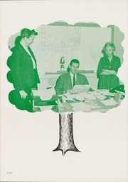 Page 16, 1961 Edition, Glass High School - Crest Yearbook (Lynchburg, VA) online yearbook collection
