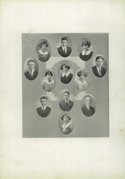 Page 10, 1924 Edition, Varina High School - Varinian Yearbook (Richmond, VA) online yearbook collection