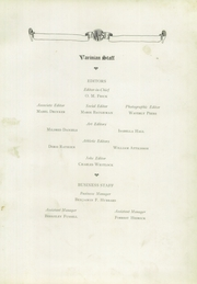 Page 11, 1924 Edition, Varina High School - Varinian Yearbook (Richmond, VA) online yearbook collection