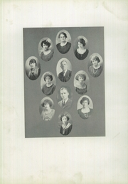Page 12, 1924 Edition, Varina High School - Varinian Yearbook (Richmond, VA) online yearbook collection