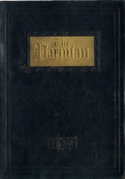 Varina High School - Varinian Yearbook (Richmond, VA) online yearbook collection, 1930 Edition, Page 1