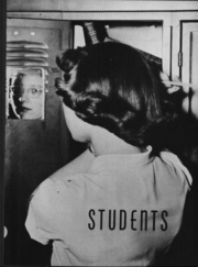 Page 16, 1951 Edition, Warren County High School - Mirror Yearbook (Front Royal, VA) online yearbook collection