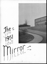 Page 3, 1951 Edition, Warren County High School - Mirror Yearbook (Front Royal, VA) online yearbook collection