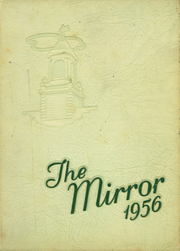 Page 1, 1956 Edition, Warren County High School - Mirror Yearbook (Front Royal, VA) online yearbook collection