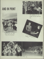 Page 13, 1956 Edition, Warren County High School - Mirror Yearbook (Front Royal, VA) online yearbook collection