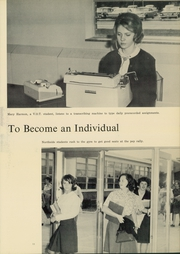 Page 11, 1965 Edition, Northside High School - North Star Yearbook (Roanoke, VA) online yearbook collection