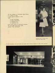 Page 9, 1965 Edition, Northside High School - North Star Yearbook (Roanoke, VA) online yearbook collection